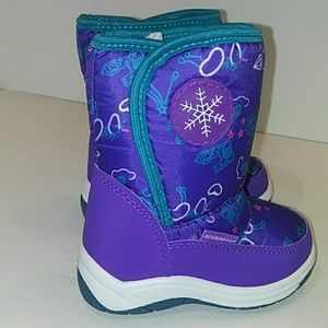 Other - ❄⛄💧Toddlers / Kids Snow Rain Boots💧⛄❄